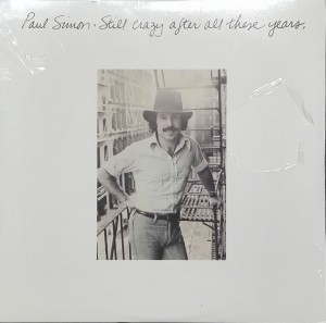 SIMON PAUL-STILL CRAZY AFTER ALL THESE YEARS