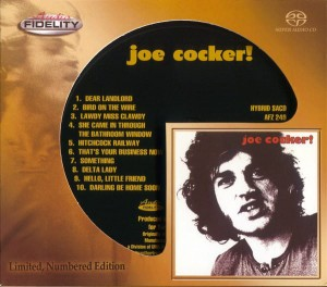 COCKER JOE-JOE COCKER
