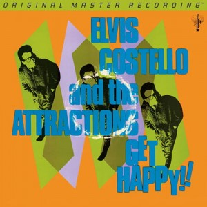 COSTELLO ELVIS-GET HAPPY