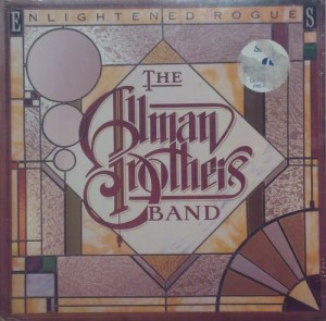 ALLMAN BROTHERS BAND THE - ENLIGHTENED ROGUES