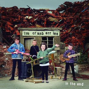 CRANBERRIES THE-IN THE END