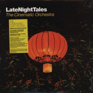CINEMATIC ORCHESTRA THE-LATE NIGHT TALES