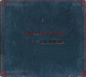 ABOU-KHALIL RABIH - SELECTION