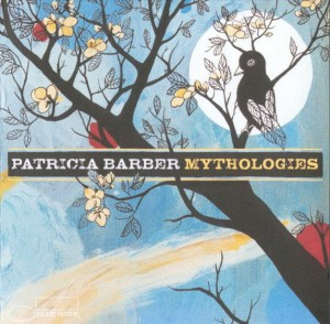 BARBER PATRICIA - MYTHOLOGIES