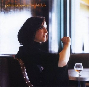 BARBER PATRICIA - NIGHTCLUB