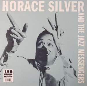 SILVER HORACE - JAZZ MESSENGERS