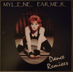 FARMER MYLENE - DANCE REMIXES