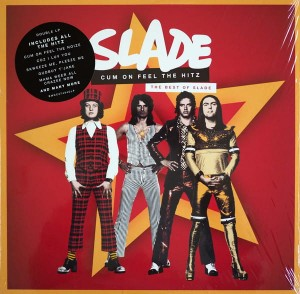 SLADE - CUM ON FEEL THE NOIZE THE BEST OF SLADE