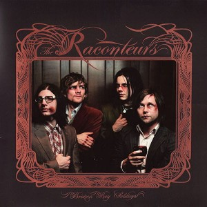 RACONTEURS THE-BROKEN BOY SOLDIERS