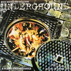 SOUNDTRACK-UNDERGROUND