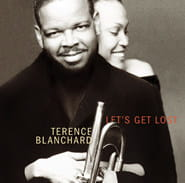 BLANCHARD TERRENCE - LET S GET LOST