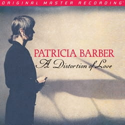 BARBER PATRICIA  - A DISTORTION OF LOVE