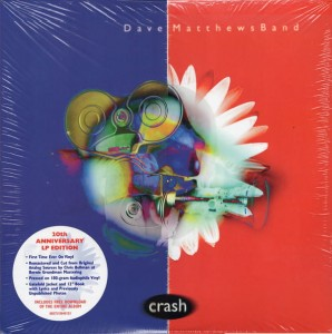 DAVE MATTHEWS BAND-CRASH