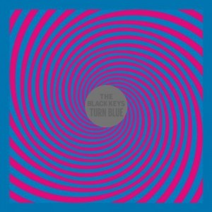 BLACK KEYS THE - TURN BLUE