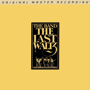 BAND THE-LAST WALTZ
