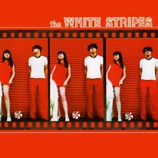 WHITE STRIPES THE - THE WHITE STRIPES