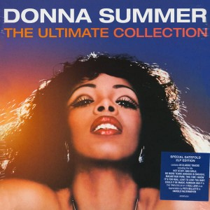 SUMMER DONNA-THE ULTIMATE COLLECTION