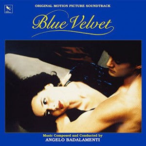 SOUNDTRACK-BLUE VELVET
