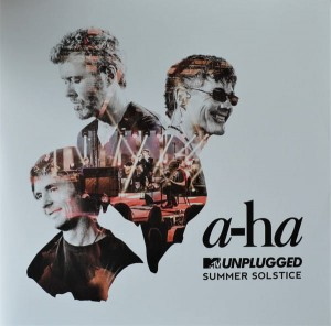 A-HA-MTV UNPLUGGED (SUMMER SOLSTICE)