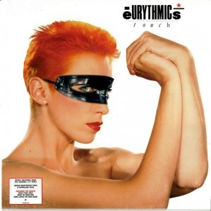 EURYTHMICS-TOUCH