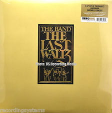BAND THE - THE LAST WALTZ