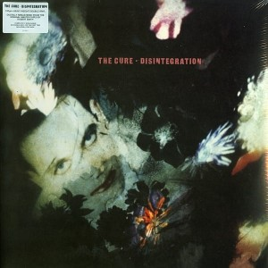 CURE THE - DISINTEGRATION