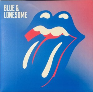 ROLLING STONES THE-BLUE & LONESOME