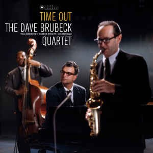 BRUBECK DAVE - TIME OUT
