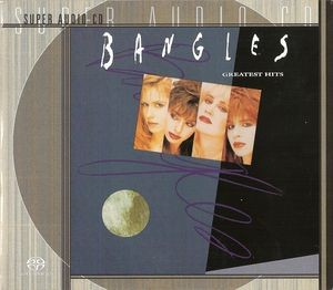 BANGLES  THE - GREATEST HITS