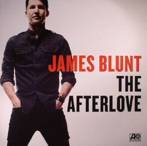 BLUNT JAMES - AFTERLOVE