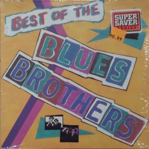 BLUES BROTHERS-BEST OF