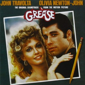 SOUNDTRACK-GREASE