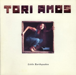AMOS TORI - LITTLE EARTHQUAKES