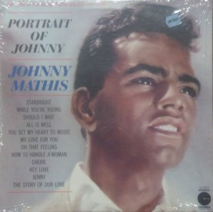 MATTHIS JOHNY - PORTRAIT OF JOHNNY
