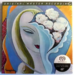DEREK AND THE DOMINOS-LAYLA AND OTHER ASSORTED LOVE SONGS